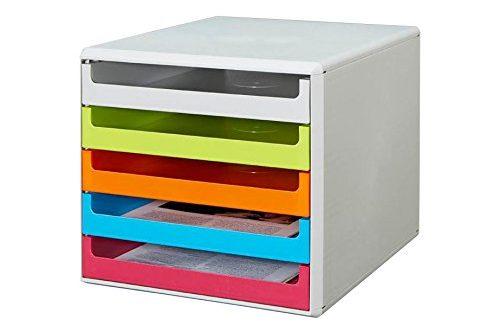 Schubladenbox bunt 500x330 - Schubladenbox bunt